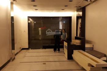 Cho thuê nhà mặt phố Lò Đúc, diện tích 58m2 x 2 tầng, mặt tiền 3.2m. 0912 362 283