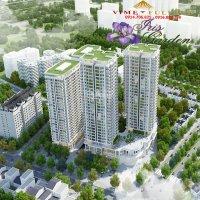 Chỉ mất 200 sở hữu ngay căn hộ 70m2 khu đô thị Kiến Hưng Hà Đông