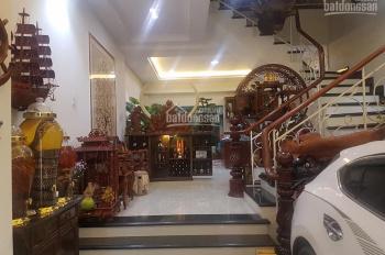 Chính chủ cần bán nhà 3 tầng DT 112m2 tại đường Âu Dương Lân, P3, Q8, giá 7tỷ (TL). 0984459878
