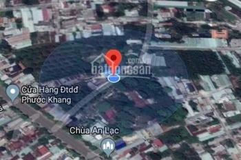 Đất Phú Hòa Đường Nhựa cách Lê Hồng Phong 100m.