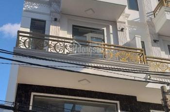 Nhà đẹp 3 lầu ngay CC Khang Gia giá rẻ