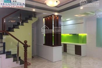 Villa phố đăng cấp 5 sao, 3.5lầu, 2 mặt HXH khu vip Đoàn Thị Điểm và Phan Đăng Lưu, P1, Quận PN