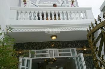 Nhà đẹp trung tâm Quận 7, phường Phú Thuận, có 3 phòng ngủ, DT 5x15m =3,9 tỷ, LH 0937.619.456