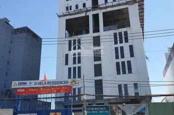 Căn hộ quận 7 nhận nhà ngay, giá chỉ 2 tỷ/70m2, 2 phòng ngủ. LH 0917838505