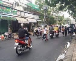 Bán MTKD 5 x 18m góc hai MT đường 16m, phường Tây Thạnh, Quận Tân Phú