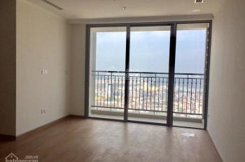 Cho thuê căn hộ cao cấp Vinhomes Gardenia, 86m2, 2PN, đồ cơ bản, giá 13 tr/th. LH: 0932438182