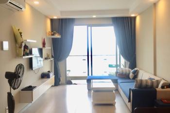 Chuyển nhà nên cần cho thuê căn hộ Gold View lầu 28 2PN, 2WC, chính chủ, giá 25tr/th. LH:0932738182