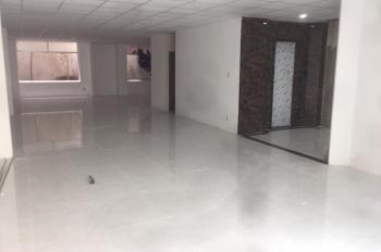 Cho thuê văn phòng giá chỉ từ 276.000 đồng/m2/tháng, đường Bùi Viện, Q1. LH 093.603.3883