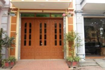 Chính chủ cho thuê nhà mặt phố, tầng 1 Đường Trần Hưng Đạo, Thái Bình, lh 0982326117