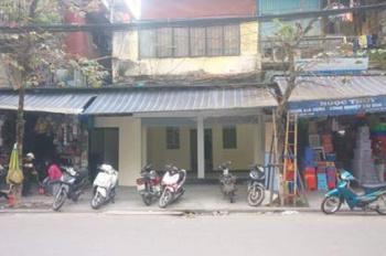 Cho thuê cửa hàng mặt phố Phùng Hưng, Cửa Đông Hoàn Kiếm, khu du lịch sầm uất,Lh 0912313899