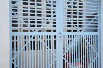 Chính chủ cho thuê nhà nguyên căn trong hẻm, đã sửa mới toàn bộ (Hoàng Minh: 0937764400)
