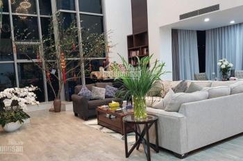 Căn hộ duplex - Villa trên cao siêu vip view trọn Hồ Tây và Sông Hồng. LH: 0978811863