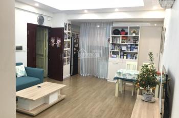 Bán căn hộ chung cư CT11 khu tổ hợp 310 Minh Khai, 2,4 tỷ, nhà mới 99%