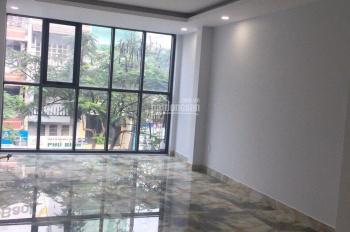 Mặt tiền Trần Quang Khải, Q1, ngang 4.2m, kết cấu 3 tầng, HĐ thuê 47tr/th giá 16.7 tỷ