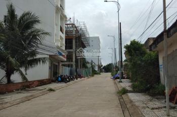 Đất trung tâm Trần Hưng Đạo làm khách sạn quá ngon, đẳng cấp vị trí vip