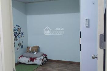 Mình cần bán căn chung cư 1 ngủ đầy đủ nội thất như hình ở HH Linh Đàm, Hoàng Mai, Hà Nội
