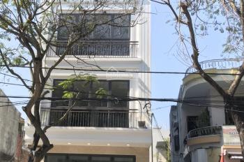 Cần bán toà nhà căn hộ gia đình mặt tiền trung tâm TP Đà Nẵng