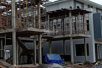 Biệt thự sân vườn nghỉ dưỡng 7x15m, giá 2 tỷ 6 trên đường Nguyễn Văn Bứa, kế chợ Xuyên Á