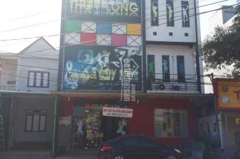 Cho thuê nhà 3 tầng làm trụ sở giao dịch 31 Hoàng Diệu - Đồng Hới - Quảng Bình