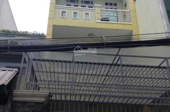 Cho thuê nhà nguyên căn Dương Quảng Hàm, p5 gần ngã 4 Nguyễn Thái Sơn