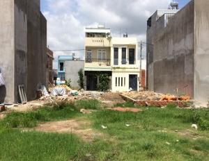 Gia đình tôi thanh lý gấp lô đất thông thẳng ra Quốc Lộ 13,gần chợ, sát KCN Việt - Nhật.0931012317