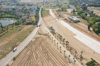Bán lô góc đầu hồi Green City, nằm ngay cạnh khu biệt thự nghỉ dưỡng villa