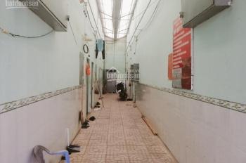 Cần bán gấp dãy trọ 12 phòng, chợ Việt Kiều, sổ hồng riêng, thổ cư