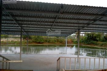 Cho thuê quán cafe bờ nhìn ra hồ nước ngay đường Cây Thông Ngoài, xã Cửa Dương, huyện Phú Quốc