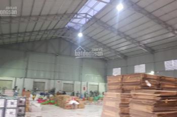 Em cần bán nhanh nhà xưởng dt 4500m2 gần KCN Lương Sơn, giá 10 tỷ