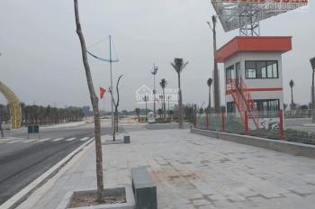 Bán lô đất khu công nghiệp Quế Võ Lãm Làng, Phường Vân Dương, TP Bắc Ninh