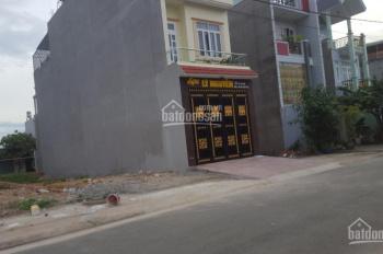 Bán lô đất khu dân cư Phú Thịnh, phường Long Bình Tân, 2 tỷ 550tr