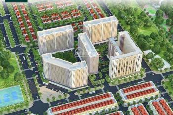 Hot! Căn hộ hoàn thiện full nội thất Green Town Bình Tân, 1.2 tỷ/căn 2 phòng ngủ. LH: 0909.888.340