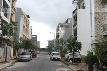 Bán lô đất biệt thự lô góc vị trí đẹp khu ICC Quán Mau, Lạch Tray, Lê Chân, Hải Phòng