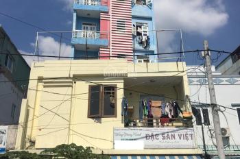 •Bán nhà mặt tiền nhánh đường Dương Bá Trạc. Giá 14 Tỷ