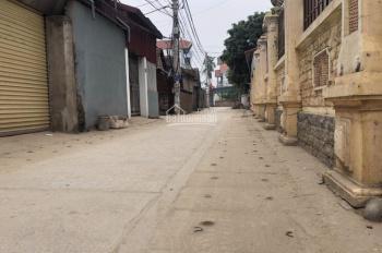 Đất 52.5m2 đường Yên Lộ, Yên Nghĩa, Hà Đông