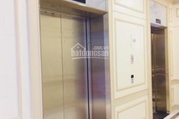 Bán gấp căn hộ Sài Gòn Royal 81m2, giá bán 4 tỷ 950, căn hộ 2PN view hồ bơi, LH 0899466699