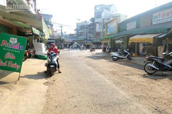 Bán nhà đường Tôn Thất Thuyết - ngay chợ Bình Khánh
