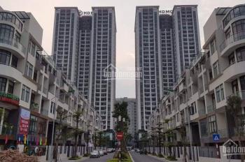 Chủ nhà gửi bán căn liền kề 120m2 duy nhất dự án Mon City Mỹ Đình