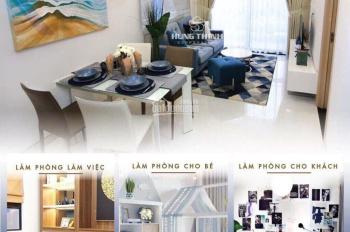 Chỉ 1,68 tỷ sở hữu căn hộ 2 PN tại Quận 7 view sông Sài Gòn liền kề Phú Mỹ Hưng