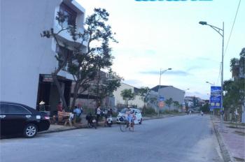 Bán đất Phường Lê Lợi Tp Vinh gần bệnh viện, trường học cấp 1,2, gần ga tàu, chợ ga