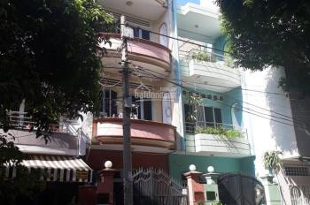Cần bán nhà phố 4 tầng sổ hồng KDC Nguyên Hồng, Bình Thạnh, HCM