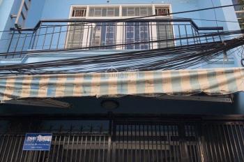 Bán nhà hẻm 861/ trần xuân soạn, phường tân hưng, quận 7 TP HCM: DT: 50m2, giá 4 tỷ 50 triệu