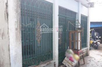 Bán Nhà cấp 4 hẻm 1283 Huỳnh Tấn Phát, Phú Thuận, Quận 7 dt 6x16m