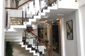 Nhà 2 mặt tiền kinh doanh cực tiện, cực dễ, Lê Văn Khương, Quận 12