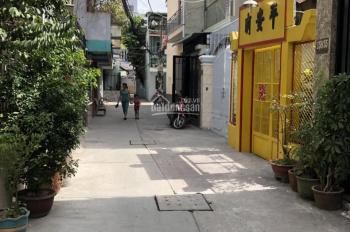 •Bán nhà hẻm đường Đặng Chất. Giá 6 Tỷ 9