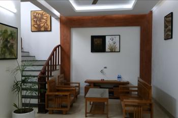 Bán nhà riêng phố Nghĩa Dũng, phường Phúc Xá, Ba Đình