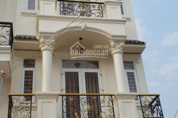 Nhà đẹp 4,5x18m, đường Hiệp Bình, P. Hiệp Bình Chánh, đi Bình Thạnh chỉ 5 phút, Phạm Văn Đồng 2p