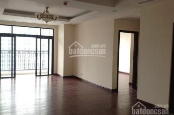 Tôi cần Cho thuê căn hộ 165 Thái Hà, Đống Đa, HN, 70m2, 2PN, đồ cơ bản, 10tr/th