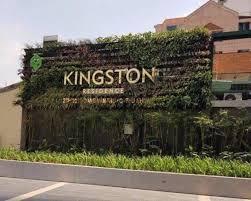 Bán Căn 2PN Kingston 80m2 giá bán 4.4 tỷ. Đã bao gồm VAT. Thương lượng nhanh người mua thiện chí