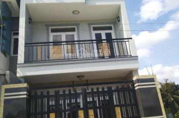 Bán nhà 1 sẹc Nguyễn Duy Trinh, phường Long Trường, Q9